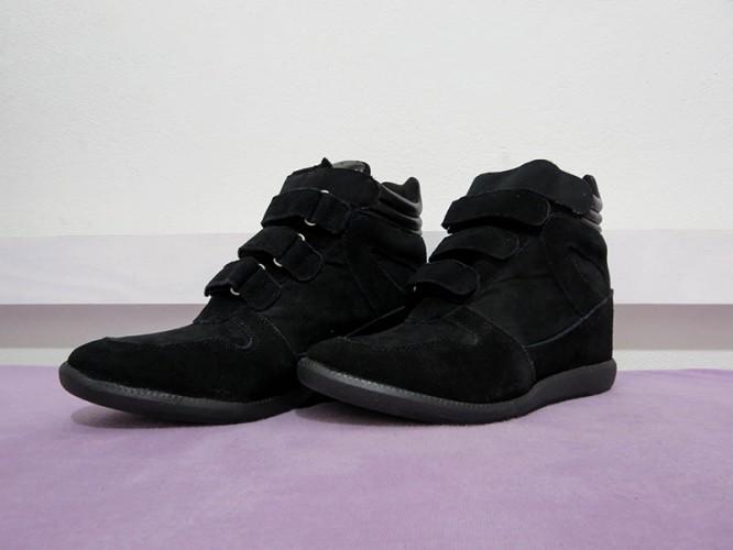 Sneaker Ana Karan