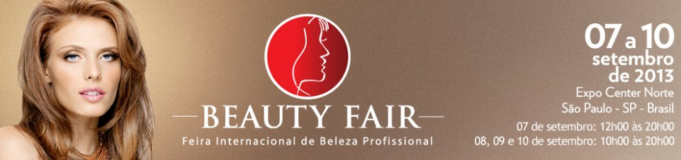 Beauty Fair 2013