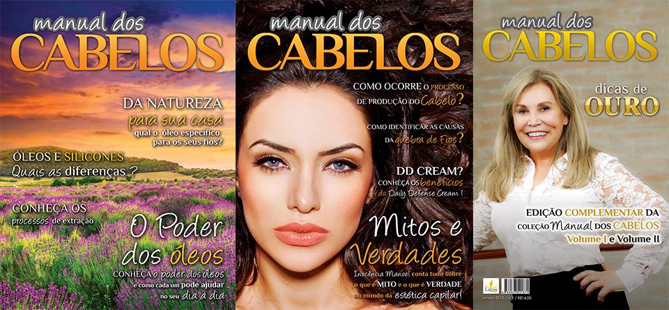 Release - Manual dos Cabelos