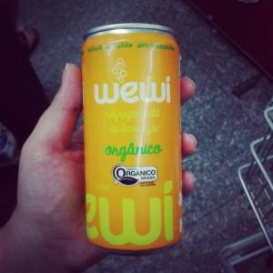 wewi-laranja