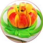 Fatiador de maçã