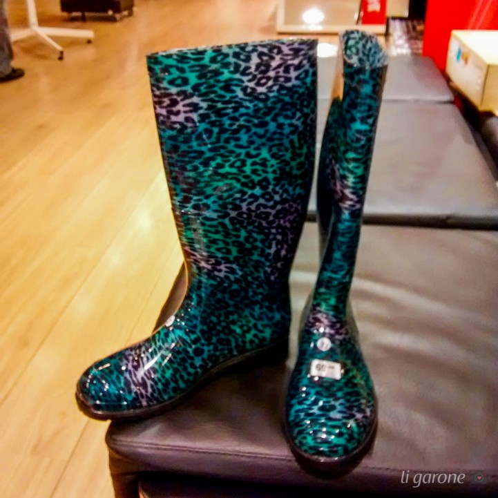 Galochas - Rainboots