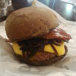 2x Saint Joe BurgerHouse